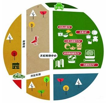 2014版杭州吃货地图