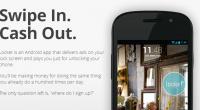 你有没有想过出卖你的手机锁屏界面给广告商,并且以此来赚钱?L […]