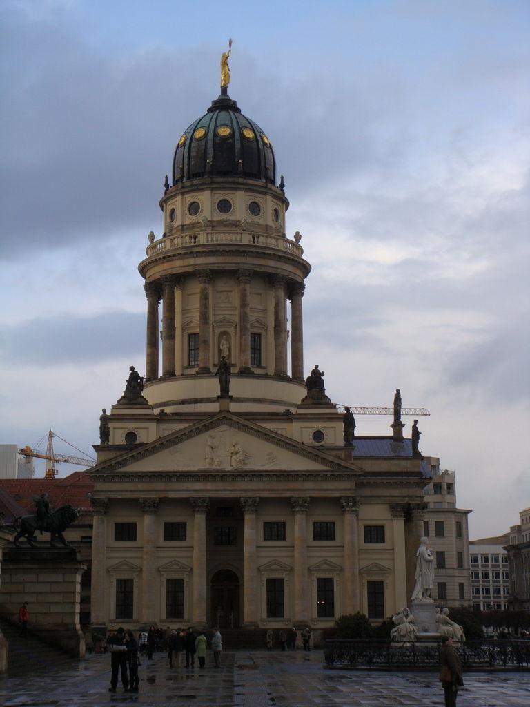 站:德国—柏林