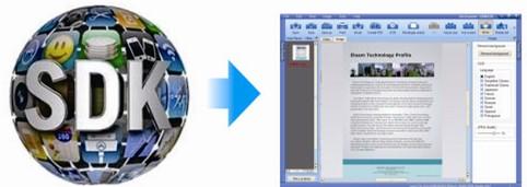 document scanner SDK