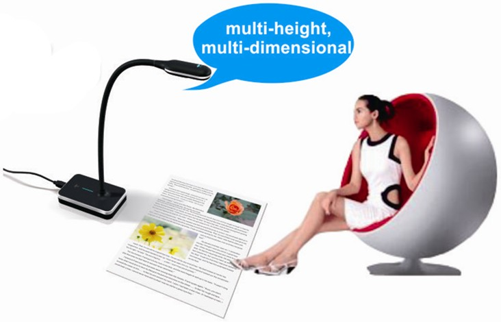 document camera application