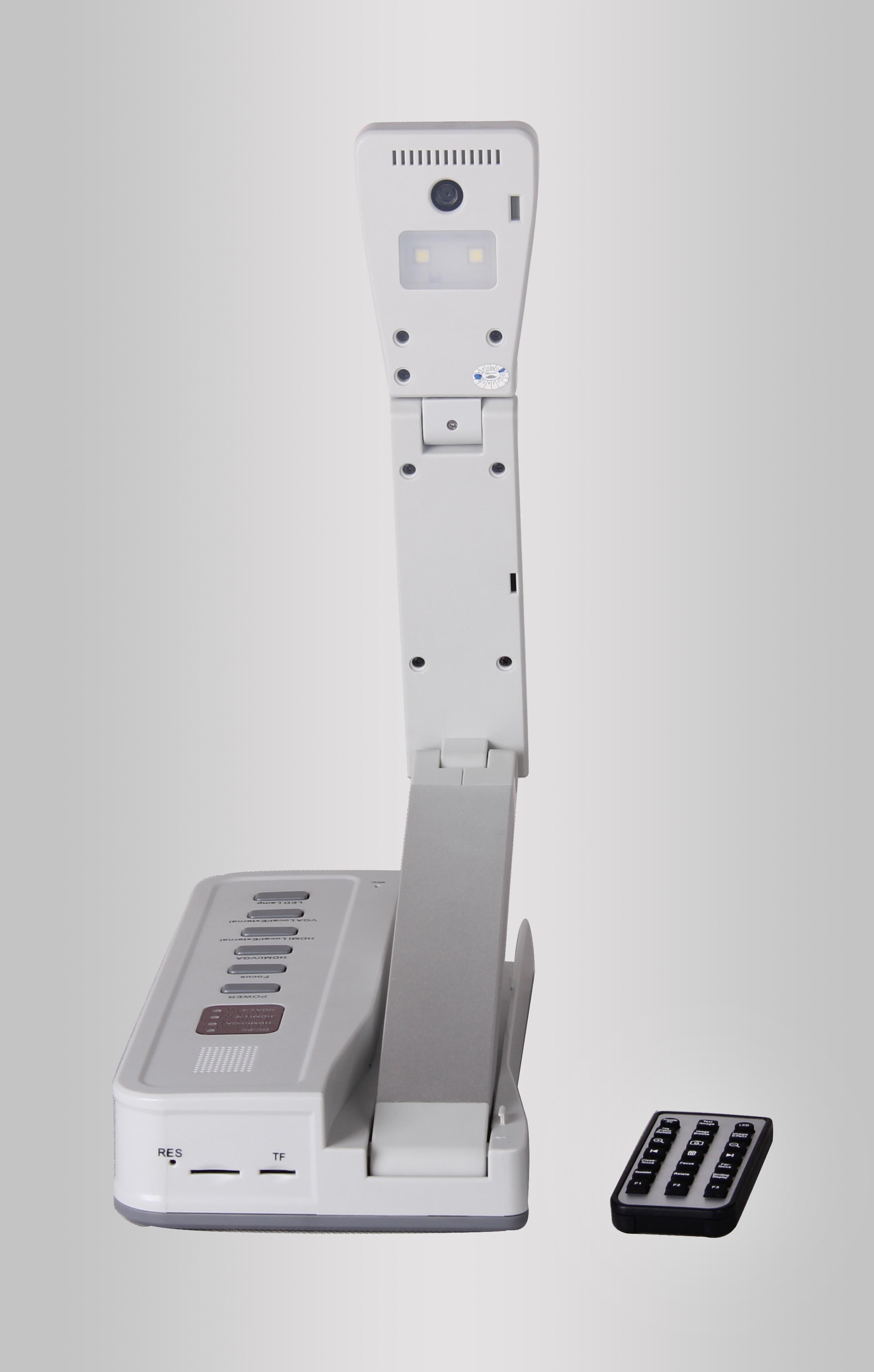 unfold visaulizer VM800AF
