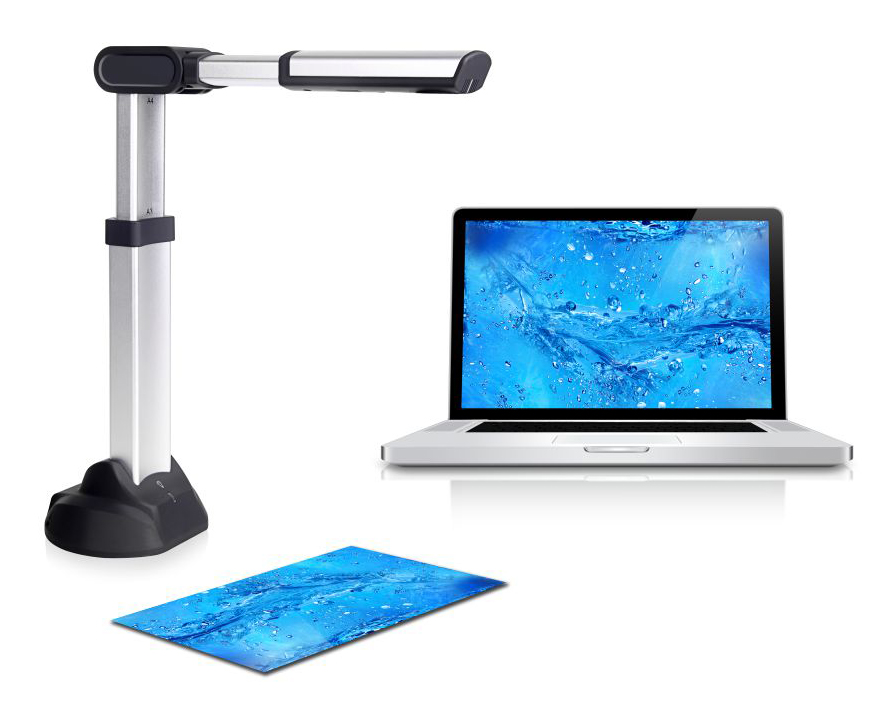 5.0 MP document camera S501A3AF