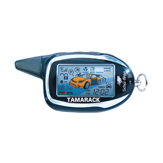 tamarack tk-9090 инструкция