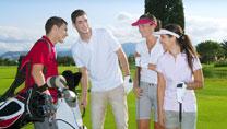 Yao Jie Golf