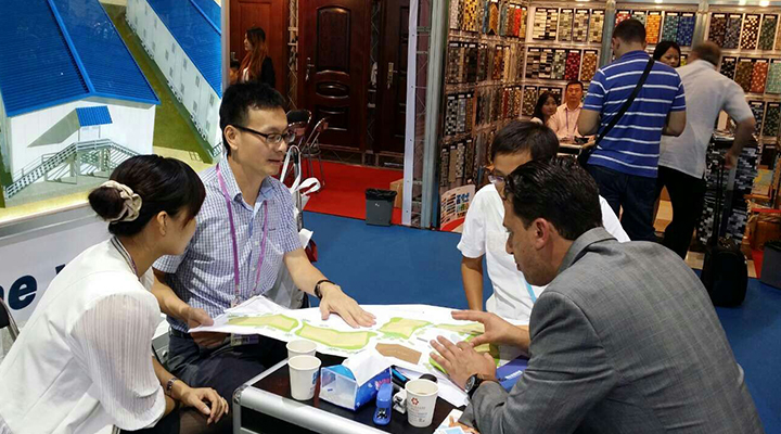 WELLCAMP, WELLCAMP prefab house, WELLCAMP container house-How Wellcamp Fights in 117th Canton Fair -1