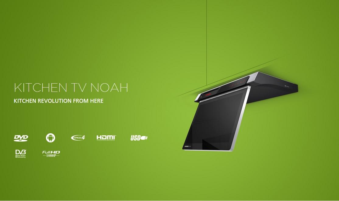Kuchnia Tv Noah