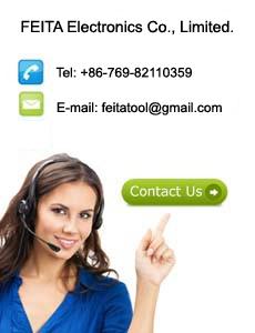 Contact FEITA