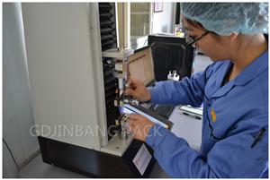 Jinbang rigid PET film supplier
