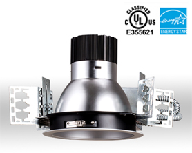 UL Energy Star Listed 8Inch Commercial LED Downlight