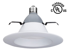 Eco 5-6inch LED Retrofit Downlight