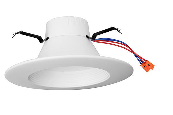 ballast compatible LED downlight