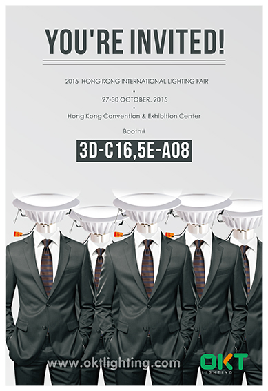 2015 HK LIGTHING FAIR