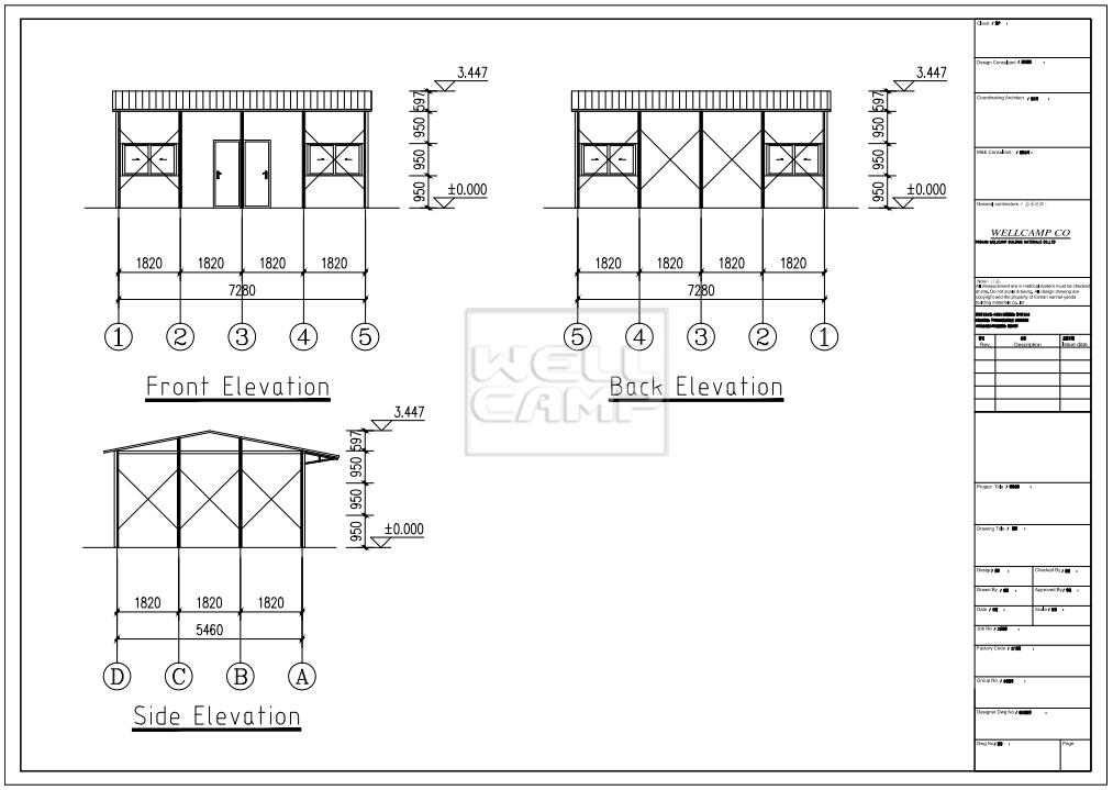 Brand k3 floor uae prefabricated houses china price