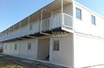 T Prefab House-Office-WELLCAMP, WELLCAMP prefab house, WELLCAMP container house