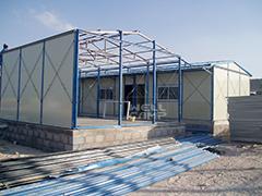 prefab houses, prefab house supplier, Prefab house supplies-WELLCAMP, WELLCAMP prefab house, WELLCAMP container house