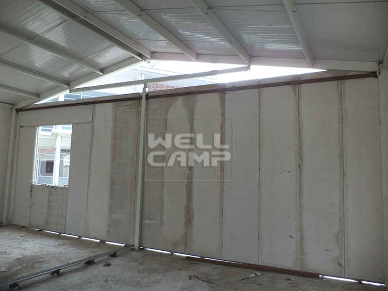 WELLCAMP, WELLCAMP prefab house, WELLCAMP container house- Factory Supply Concrete Prefabricated Apa-13