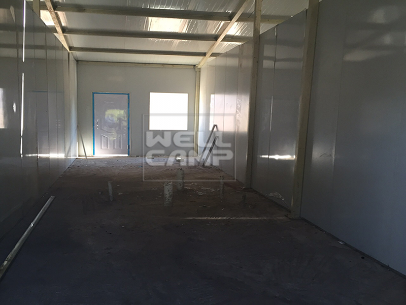 students accommodation t11 modular prefabricated house suppliers WELLCAMP, WELLCAMP prefab house, WELLCAMP container house Brand