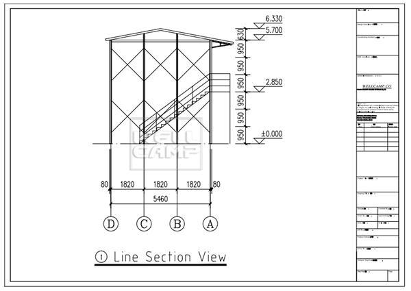 k19 prefab houses efficiency panel