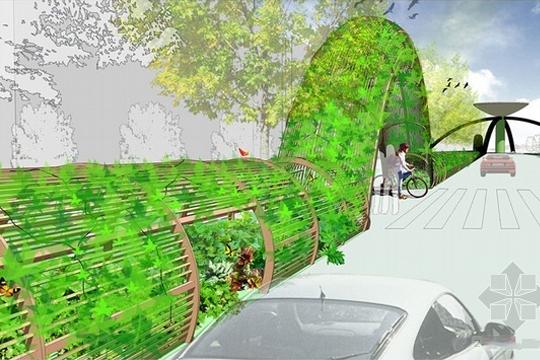 规划展览馆对《南京市玄武区铁北地区城市设计》进行
