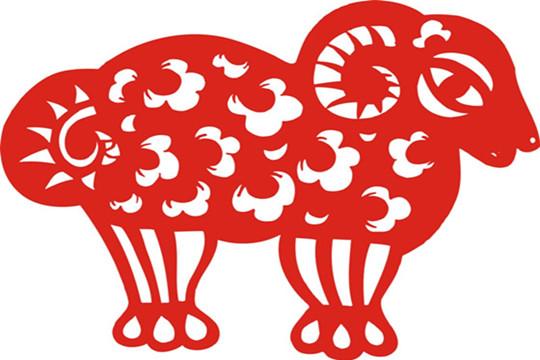 """但对于这些动物的统称""""羊""""却没有对应单词,这让国外媒体在翻译上犯了"""