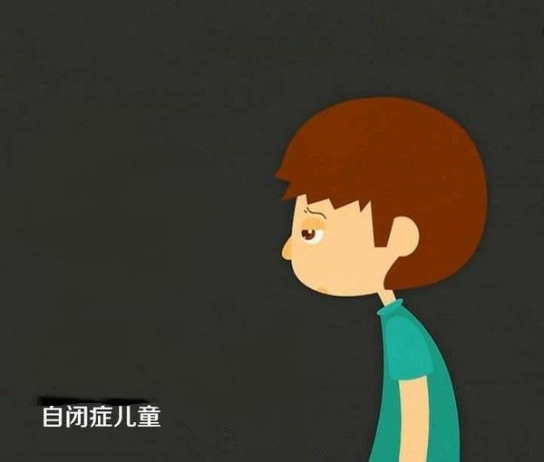孤单小孩黑白头像