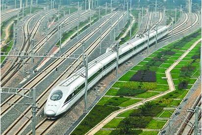 """下月起乘高铁去黄山旅游 """"开往春天的最美高铁""""将开"""