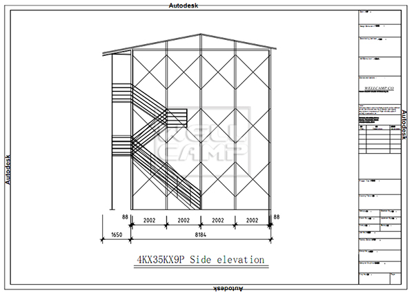 prefabricated houses china price k14 section Brand