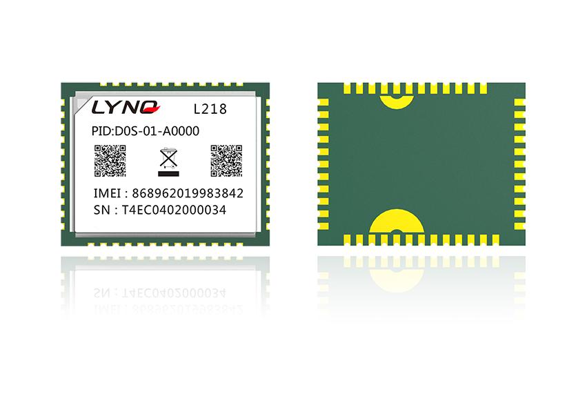 <em>阿里</em><em>云</em>IoT移柯GPRS/GPS<em>物</em><em>联网</em>模块LYNQ_L218