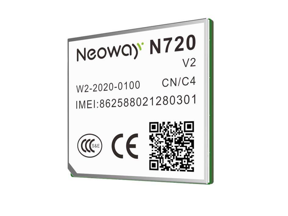 有方科技4G全网通模组N720
