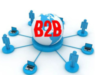 B2B产品代发 B2B发布信 网站推广B2B外链发布 高<em>权</em><em>重</em>纯手工发布