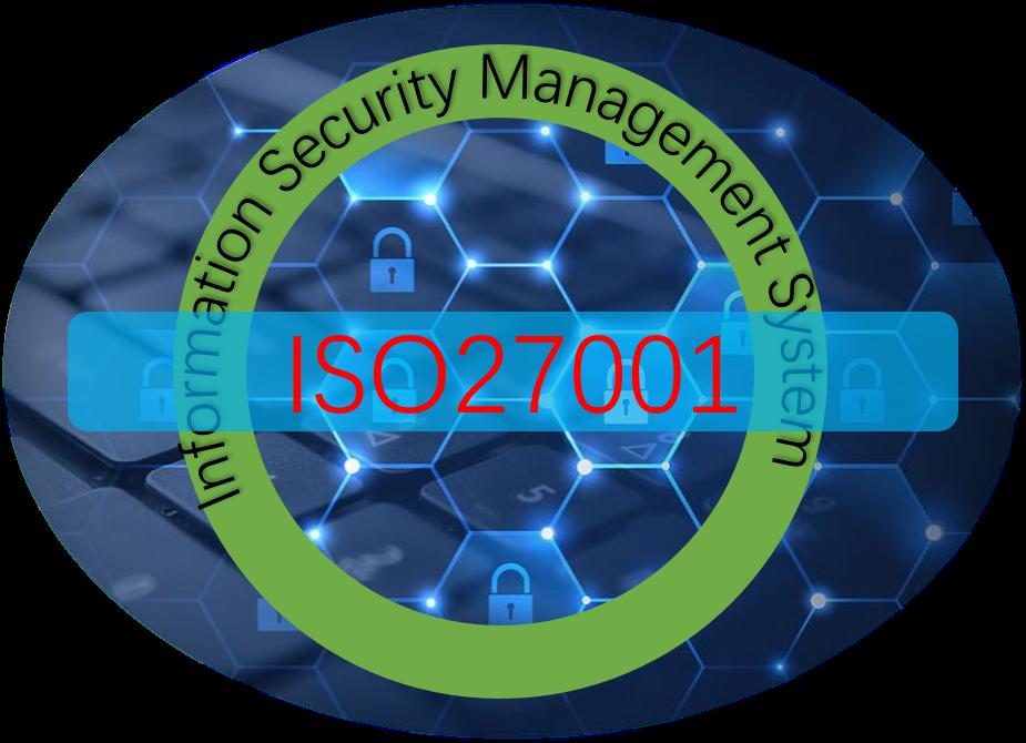 27001信息安全管理体系建立及认证专家咨询服务