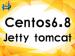 <em>深圳</em>华帮Centos6.8 Jetty tomcat<em>安全</em>高效