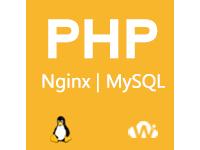 PHP5.5运行环境(CentOS7.4 | LNMP)