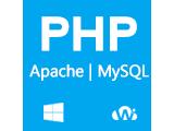 PHP运行环境(WAMP集成包)