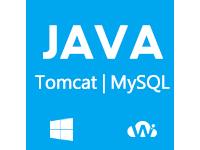 JAVA运行环境(Tomcat8 | JDK1.8 | MySQL )