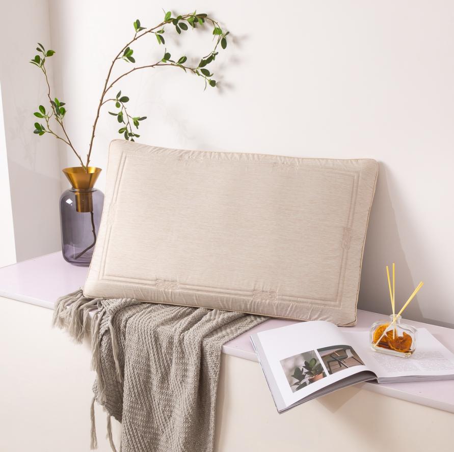 簡潤乳膠定型枕