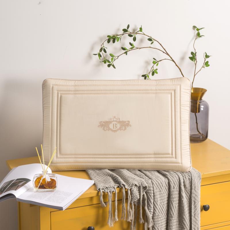 天絲乳膠定型枕