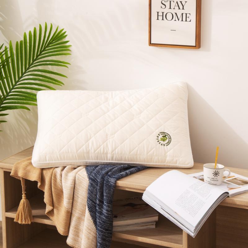 大豆定型枕