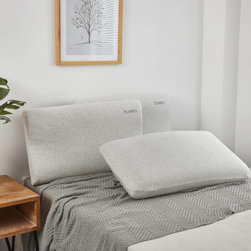 親水綿特柔頸椎枕-(II)中高枕、高枕
