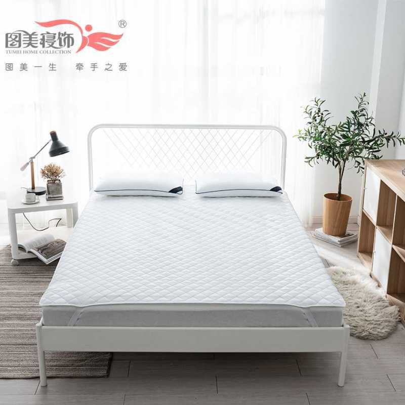 超聲波床護墊床笠款