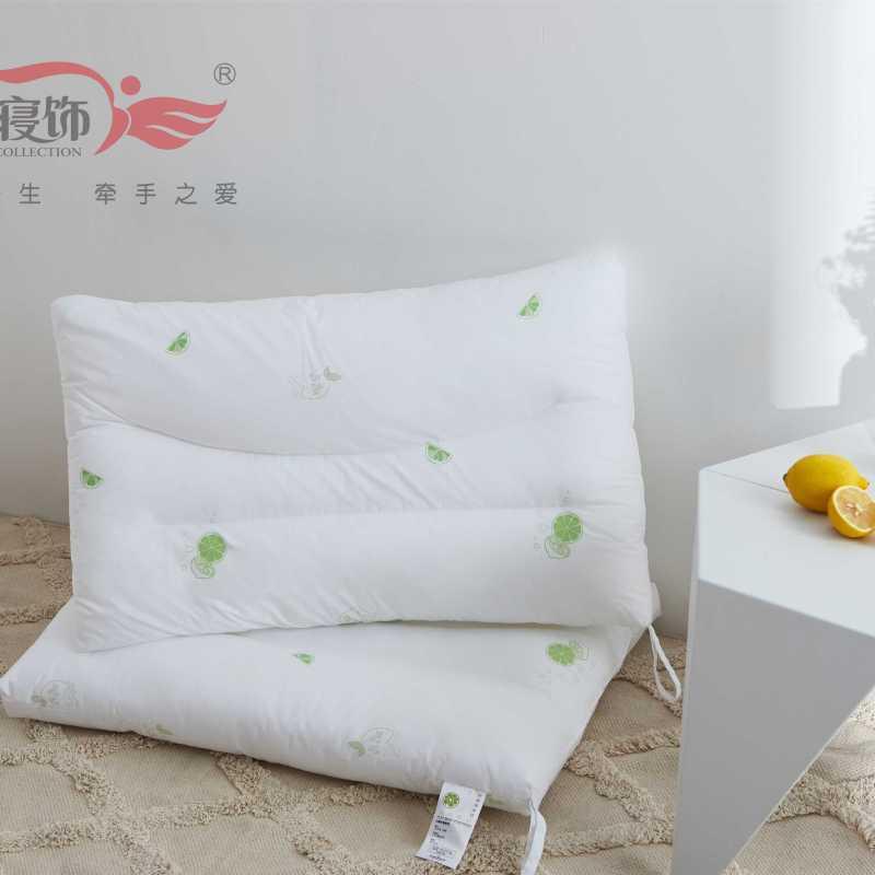小青檸香夢枕(水洗款)