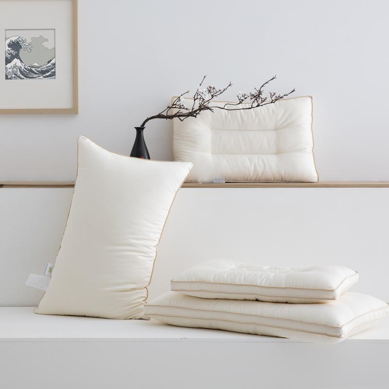 板藍根舒睡立體枕