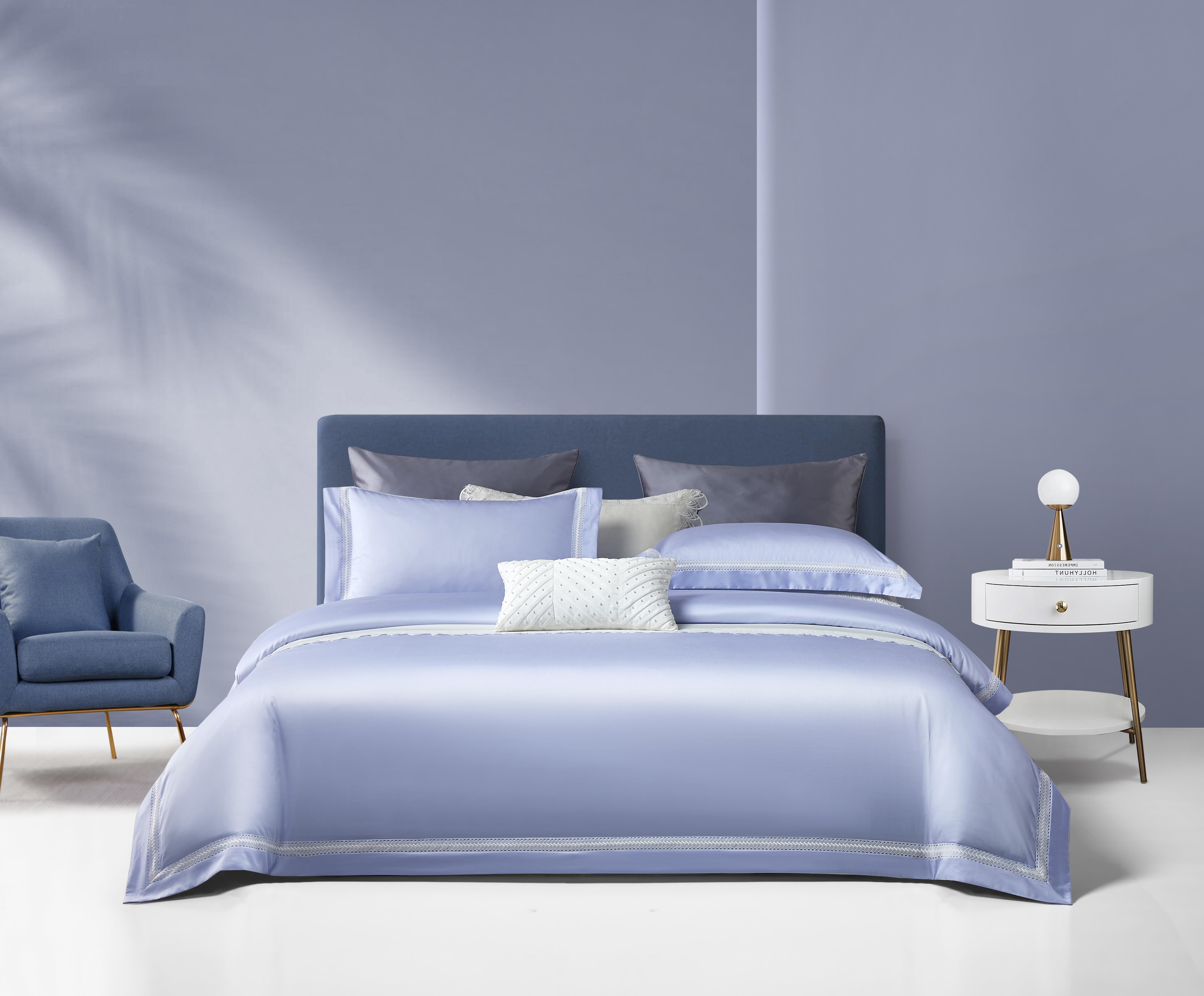 新A80床單四件套-一簾幽夢